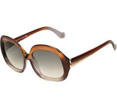 7779ecaa7f3d3 Encontre oculos marrom pelo menor preço   Paraíso Feminino