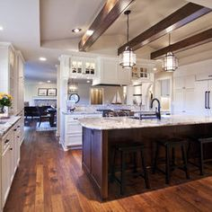 Kitchen Lighting Design,