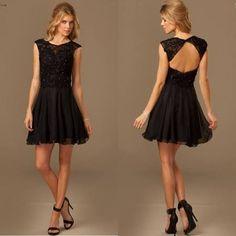 short black homecoming dresses 2015 - Google Search