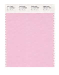 Pantone Smart Swatch 13-1906 Rose Shadow