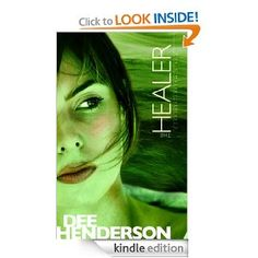 September 2012  The Healer by Dee Henderson  (# 5 in the O'Malley series)
