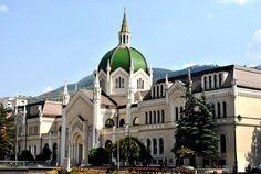 Sarajevo | Travel blog -  Sarejova Museum