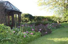 Marian Boswall Landscape Architects: United Kingdom Remodelista Architect / Designer Directory