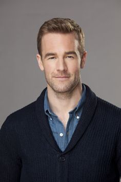 James Van Der Beek Joins 'CSI: Cyber'