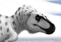 Proper Paleoart