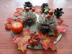 Поделка на осеннюю тематику в детский сад. Ёжики своими руками пошагово с фото Fall Crafts, Diy And Crafts, Crafts For Kids, Autumn Art, Printed Bags, Fall Diy, Crochet Baby, Art For Kids, Succulents