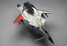 ADFX-02 Morgan: Sparrow S.A.Weblog