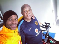 Kaizer Chiefs, Father And Son, Cardio, Sons, Athletic, Health, Fitness, Jackets, Instagram