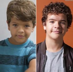 Gaten Matarazzo // Dustin Henderson - oh my goodness, what a darling little man grown up to a wonderful and beautiful gentleman
