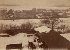 Warsaw 1870
