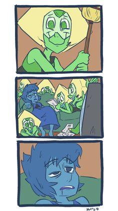 Uhhh.... | Steven Universe | Know Your Meme