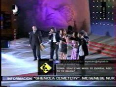 elhaida dani kenga eurovision