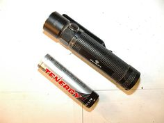 Product Review: Olight Baton Flashlight Series by Survival Life at http://survivallife.com/2015/05/08/product-review-olight-baton/