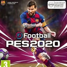 Buy PES 2020 on at Mighty Ape NZ. Headlined by the global superstar and FC Barcelona forward Lionel Messi is Pro Evolution Soccer 2020 Master League Remastered Huge changes are comin. Playstation 2, Xbox 360, Pro Evolution Soccer, Far Cry Primal, Juegos Ps2, Console Xbox One, Fc Chelsea, Game Resources, Game Update