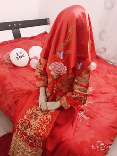 Oriental Dress, Sari, Chinese, Wedding, Dresses, Fashion, Saree, Mariage, Vestidos