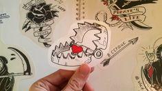 #Sketch #tattoo #sketchtattoo #trap #hometattoo #love #lovetrap #sad #любовь #эскиз #тату #грусть #печаль #капкан