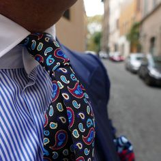 cordone1956:  Ties 7 fold vintage all handmade , bespoke shirt with club collar , Bespoke suit double brested all product is all handmade made Cordone1956 :  www.cordone1956.it bespoke@cordone1956.it