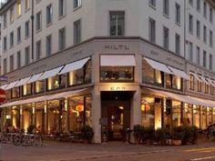 Sambhar Vada in Zurich, anyone? World's oldest vegetarian restaurant still a hit in Switzerland.