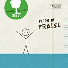 Seeds of Praise (Vol. by Seeds Family Worship free until Thanksgiving! Bible Verses For Kids, Verses For Cards, Printable Bible Verses, Family Scripture, Children's Bible, Kids Bible, Scripture Memorization, Lyrics And Chords, Guitar Chords