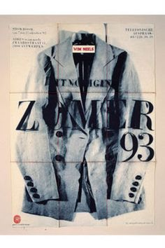 Paul Boudens Works Volume I Graphic Design, Blazer, Collection, Jackets, Fashion Design, Posters, Invites, Theatre, Editorial