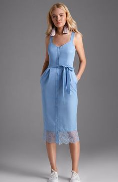 31 New Ideas dress skirt vintage Cute Dresses, Casual Dresses, Casual Outfits, Fashion Dresses, Summer Dresses, Look Fashion, Womens Fashion, Fashion Design, Vetement Fashion