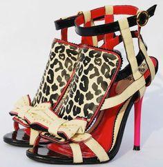 sophie webster shoes | Next designers / Sophia Grace Webster