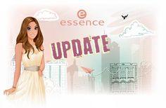 MrsYesSee - Beauty Blog: essence Neuheiten ab Februar 2015