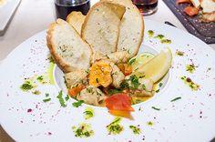 Fire Roasted Calamari Calamari, Seafood, Roast, Sea Food, Octopus, Roasts, Seafood Dishes