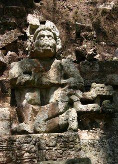Copan Ruins - Copan, Copan - Honduras