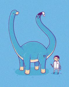cool funny graphic design chicquero the dinossaur level (pinned by @ricardollera) #creatividad