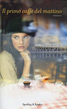 "Mara M #CybookReads ""Il primo caffè del mattino - Diego Galdino Just begun."" #FridayReads"