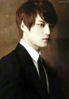 Kim Jaejoong~~~~Looking perfect. As usual.