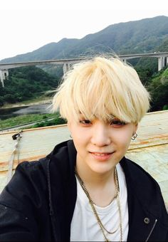 •can blonde suga have a revival pls•