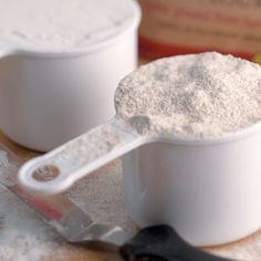 How to Bake: Must-Have Baking Substitutions -- 7 No-Fail Baking Substitutions That Won't Ruin Your Recipe #howto @EatingWell Magazine
