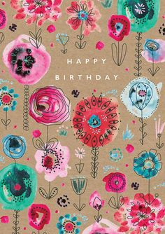 Happy Birthday Flower, Happy Birthday Signs, Happy Birthday Sister, Happy Birthday Images, Happy Birthday Greetings, Birthday Pictures, 21 Birthday, Happy Birthday Friend Quotes, Birthday Humorous