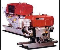 yanmar industrial diesel engine 4tne94  4tne98  4tne106t service repair workshop manual download Yanmar Loader