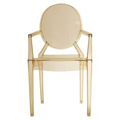 louis ghost chair - Google Search