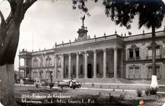 Fotos de Monterrey, Nuevo León, México: Palacio de Gobierno del Estado de Nuevo León