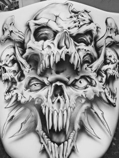 Lessons That Will Get You In The arms of The Man You love Indian Skull Tattoos, Evil Skull Tattoo, Skull Rose Tattoos, Skull Hand Tattoo, Skull Sleeve Tattoos, Card Tattoo Designs, Tattoo Design Drawings, Train Tattoo, Medusa Tattoo Design