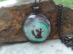 Check out this item in my Etsy shop https://www.etsy.com/listing/485631443/steampunk-vintage-fairy-glass-pendant