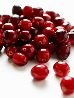Antioxidants called proanthocyanidins in cranberries halt the activity of bacteria that cause dental cavities. Find out what else cranberries do for your bod!