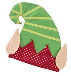Il giorno di Natale fatti promettere che lo indosserà  berretto dell elfo  Grinch con orecchie a157d68b38fd