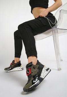 Sneakers dama Conference Verzi. Cumpara acum online Sneakers dama Conference Verzi la doar 149.00 lei. Produse elegante de calitate cu livrare rapida! Zapatos magazinul tau de incaltaminte! Conference, Wedges, Shoes, Fashion, Zapatos, Tennis, Moda, Shoes Outlet, Wedge