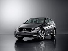 2009 Mercedes-Benz R-Class Grand Edition Mercedes Benz R Class, Used Mercedes, Daimler Benz, Sport Cars, Engineering, Toys, Crossover, Luxury, Beautiful