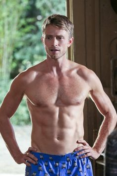 "Hart of Dixie -- ""I Run to You"" -- Image Number: -- Pictured: Wilson Bethel as Wade -- Photo: Mike Yarish/The CW -- © 2013 The CW Network, LLC. All rights reserved. Wilson Bethel, Wade Wilson, Hart Of Dixie Wade, Zoe Hart, Gorgeous Men, Beautiful People, Wade Kinsella, Alabama, Run To You"