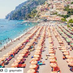 Positano Coast Vertical, by Gray Malin. Warm up your walls with shades of orange complementing the pastel palette of the seaside village and bri. Oh The Places You'll Go, Places To Travel, Travel Destinations, Places To Visit, Travel Tips, Air Travel, Beach Travel, Cheap Travel, Travel Deals