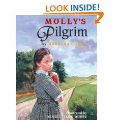 Molly's Pilgrim: Barbara Cohen