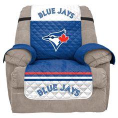 MLB Toronto Blue Jays Recliner Slipcover