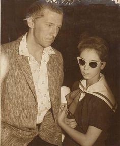 Jerry & Myra