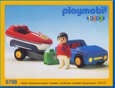 PLAYMOBIL® 123 - #6706